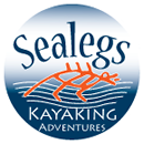 Sealegs Kayaking